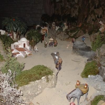 Belen Boltaña 2005