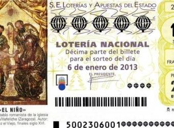 loteria belen boltaña